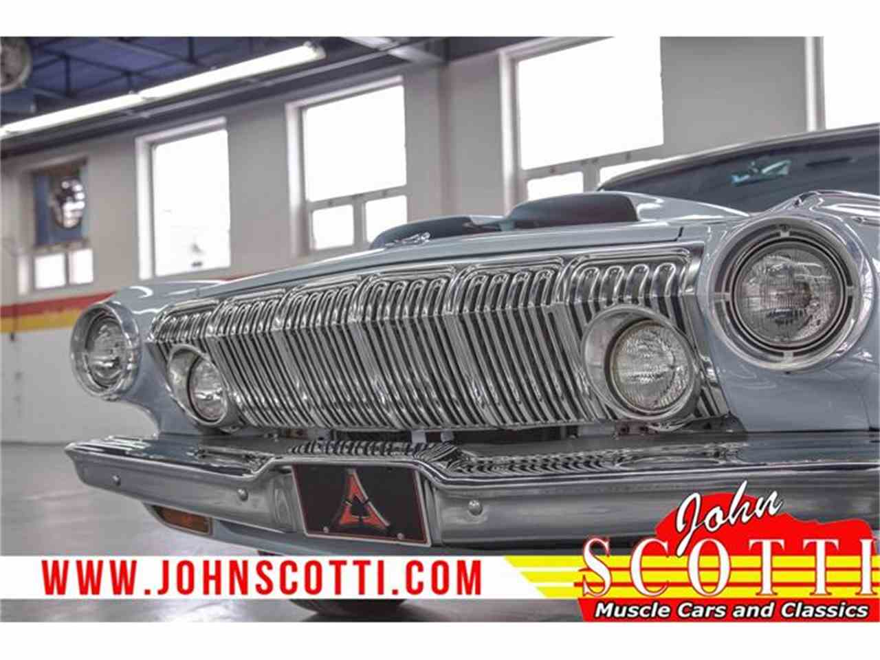 Large Picture of '63 Polara - GA0M