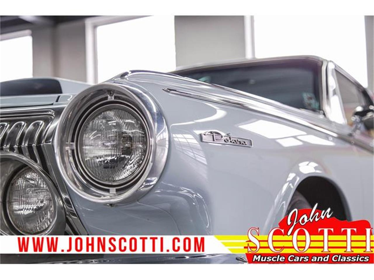 Large Picture of '63 Dodge Polara located in Montreal Quebec Offered by John Scotti Classic Cars - GA0M