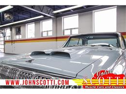 Picture of '63 Dodge Polara located in Quebec - $54,500.00 Offered by John Scotti Classic Cars - GA0M