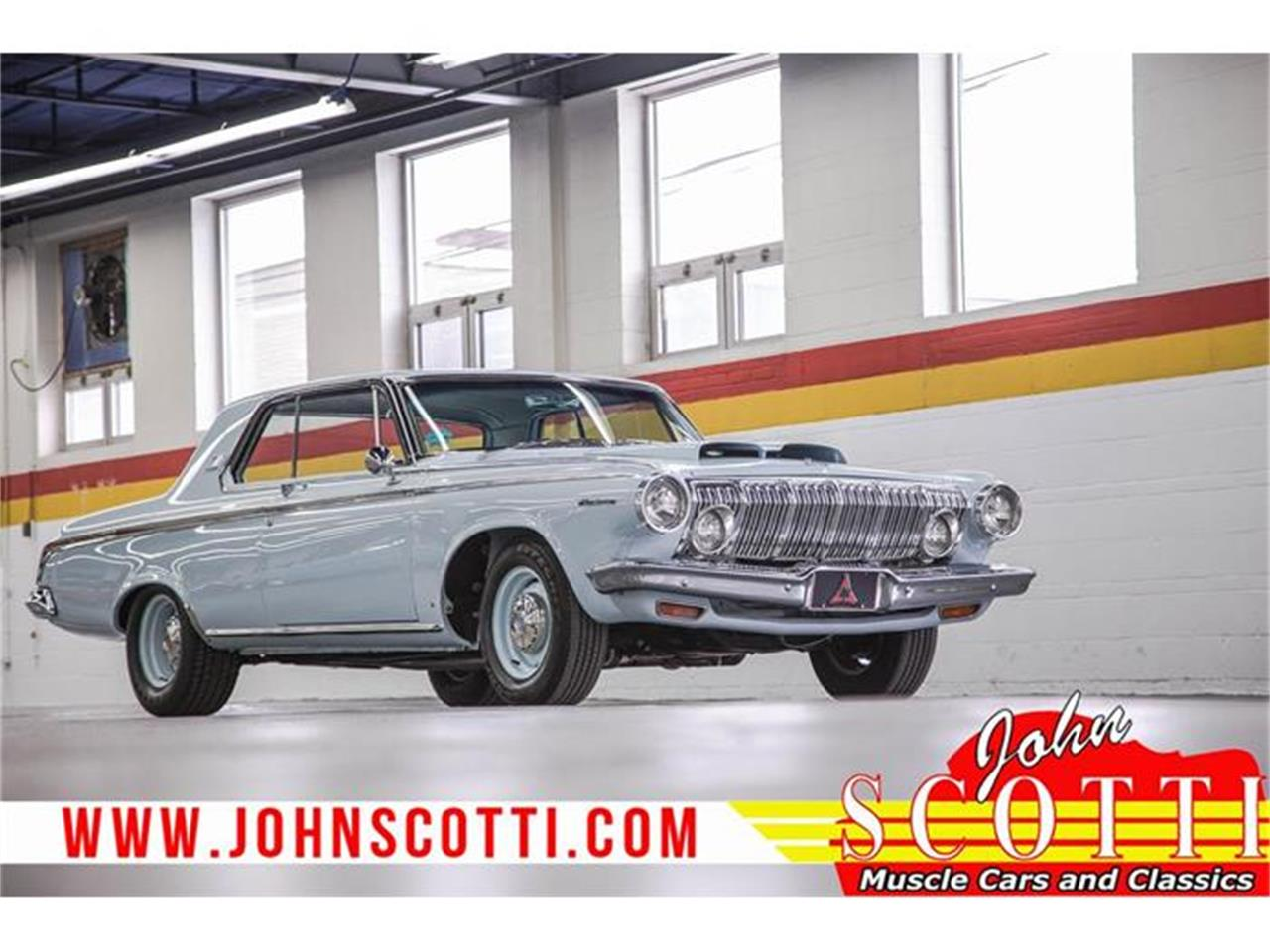 Large Picture of '63 Polara Offered by John Scotti Classic Cars - GA0M