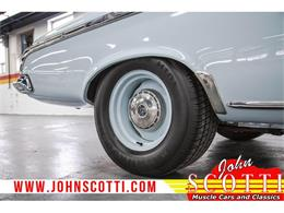 Picture of Classic 1963 Dodge Polara located in Quebec - $54,500.00 Offered by John Scotti Classic Cars - GA0M