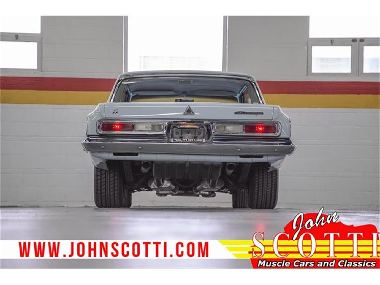 Large Picture of Classic '63 Polara located in Quebec Offered by John Scotti Classic Cars - GA0M