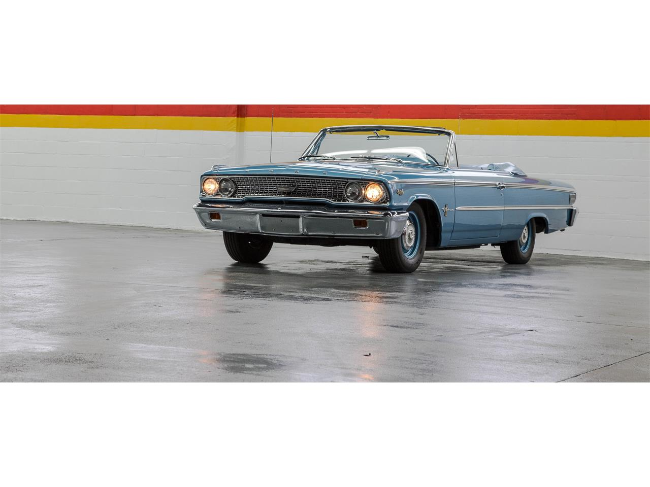 Large Picture of '63 Galaxie 500 - GA0P