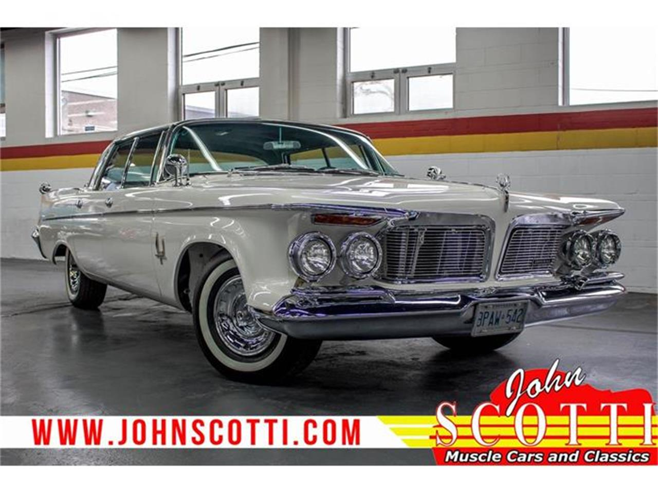 Large Picture of '62 Imperial - GA0R