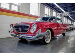 Picture of Classic 1961 Chrysler 300G - $169,990.00 Offered by John Scotti Classic Cars - GA0T