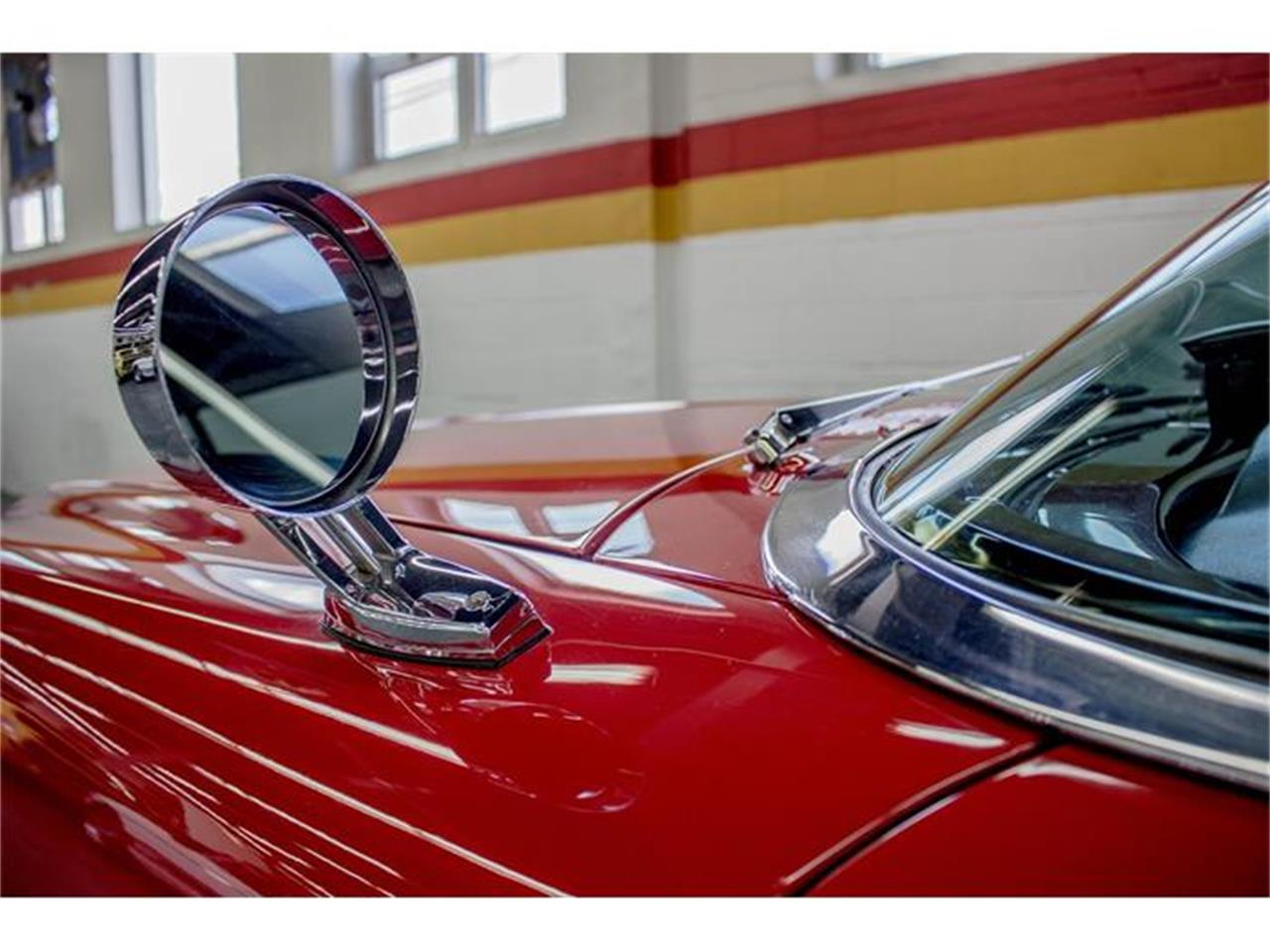 Large Picture of '61 Chrysler 300G located in Montreal Quebec - $169,990.00 - GA0T