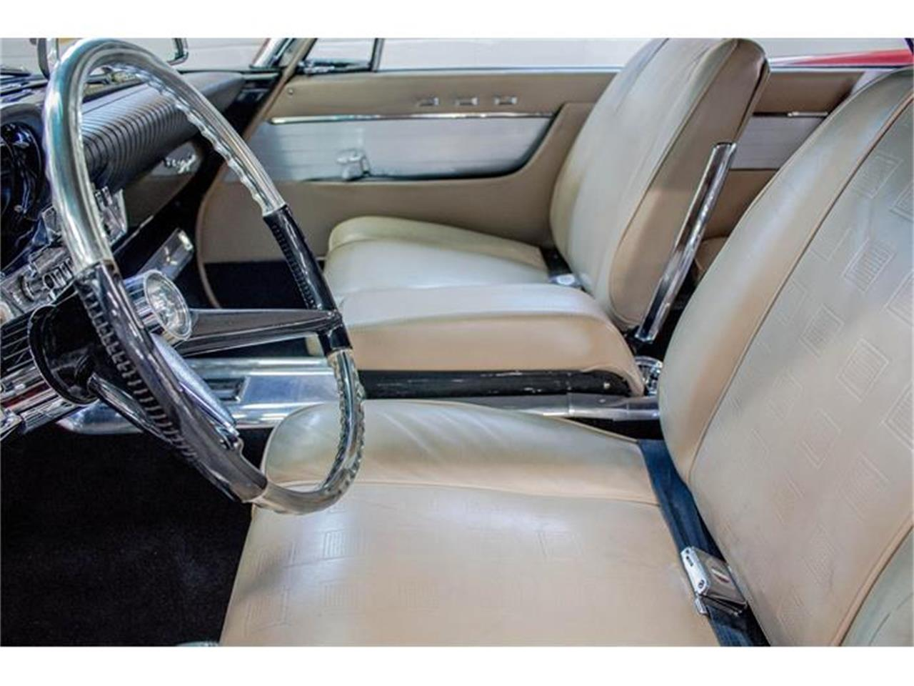 Large Picture of '61 Chrysler 300G located in Quebec Offered by John Scotti Classic Cars - GA0T