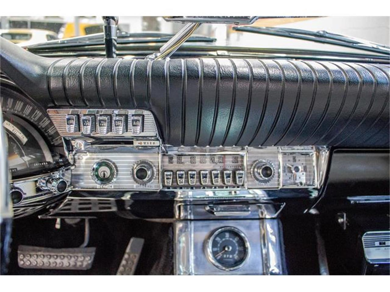 Large Picture of 1961 Chrysler 300G - $169,990.00 Offered by John Scotti Classic Cars - GA0T