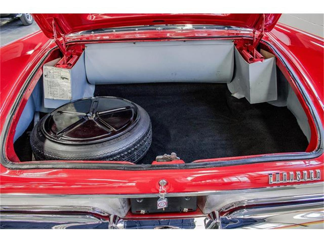 Large Picture of 1961 Chrysler 300G - $169,990.00 - GA0T