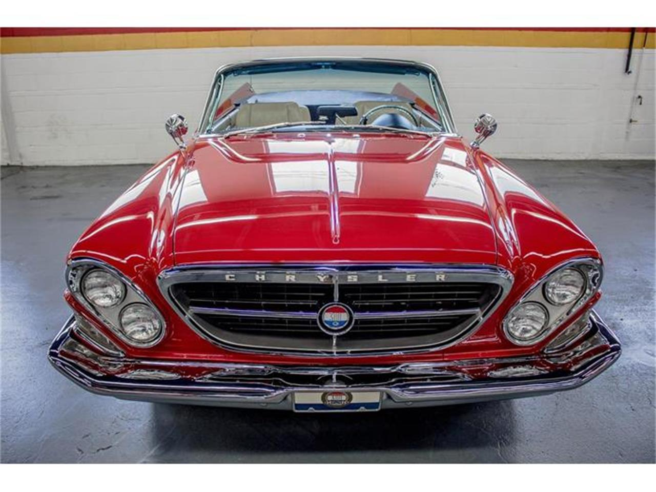 Large Picture of Classic 1961 Chrysler 300G located in Quebec - $169,990.00 - GA0T