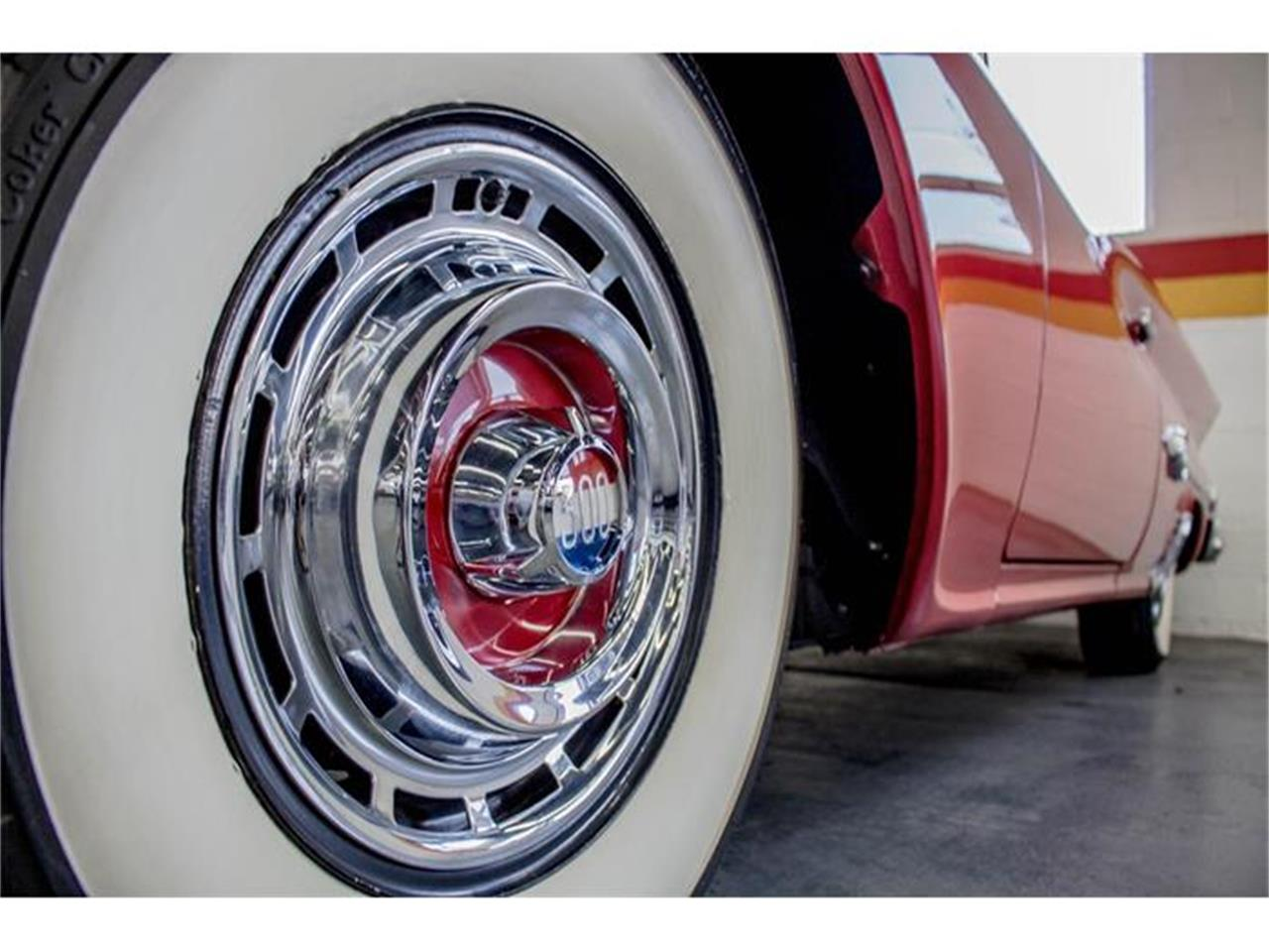 Large Picture of 1961 300G located in Montreal Quebec Offered by John Scotti Classic Cars - GA0T