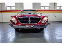 Picture of 1961 Chrysler 300G located in Montreal Quebec - $169,990.00 - GA0T