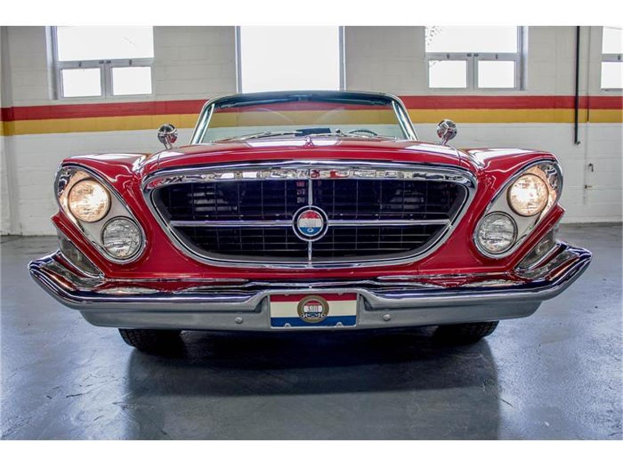 Large Picture of 1961 Chrysler 300G located in Montreal Quebec - GA0T
