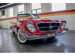 Picture of Classic '61 300G located in Montreal Quebec Offered by John Scotti Classic Cars - GA0T