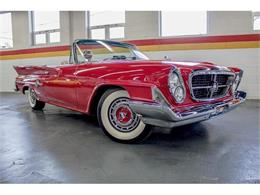 Picture of 1961 300G - $169,990.00 Offered by John Scotti Classic Cars - GA0T