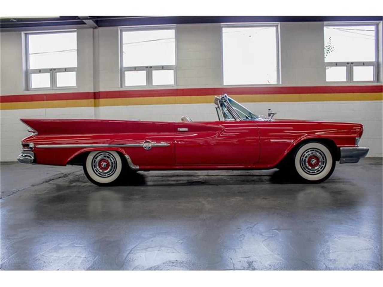 Large Picture of Classic '61 Chrysler 300G - $169,990.00 Offered by John Scotti Classic Cars - GA0T