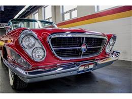 Picture of 1961 Chrysler 300G located in Quebec - $169,990.00 Offered by John Scotti Classic Cars - GA0T