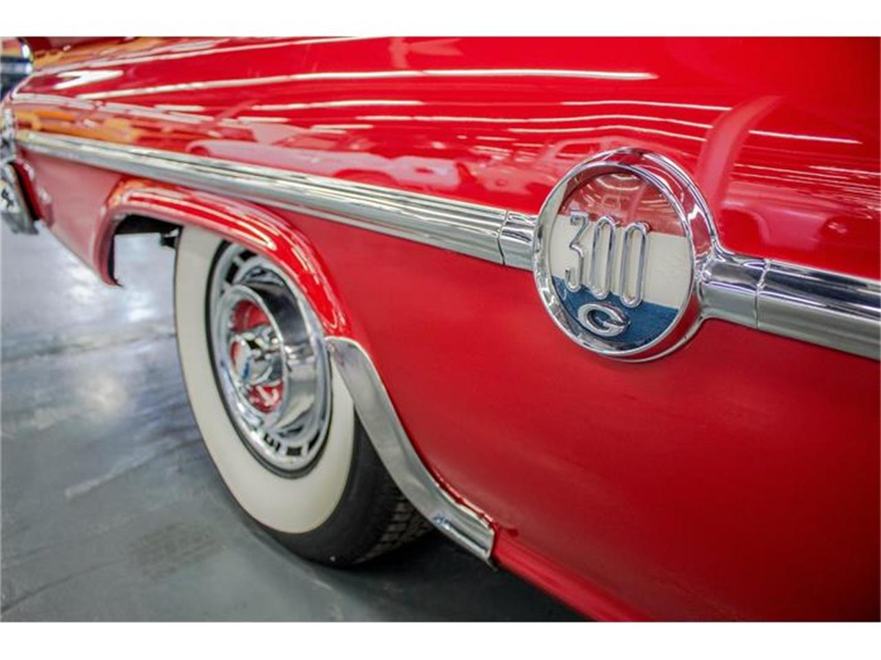 Large Picture of '61 300G - $169,990.00 Offered by John Scotti Classic Cars - GA0T