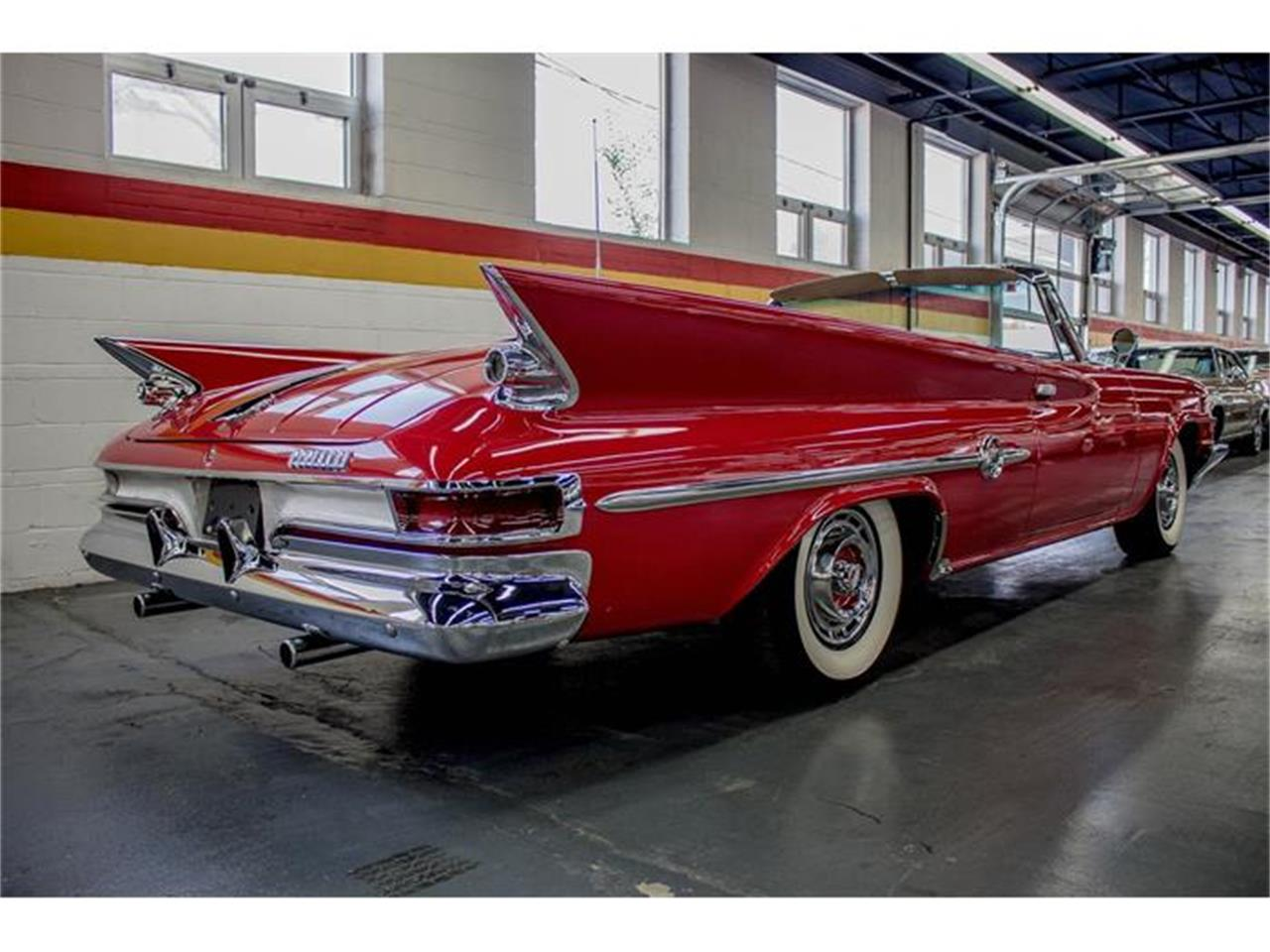 Large Picture of Classic 1961 300G - $169,990.00 Offered by John Scotti Classic Cars - GA0T