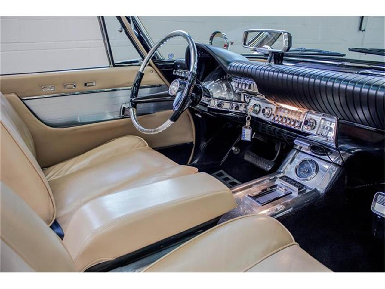 Large Picture of '61 Chrysler 300G located in Quebec - $169,990.00 - GA0T