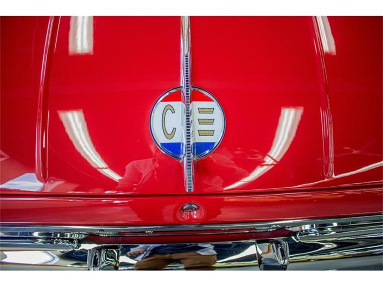 Large Picture of '61 Chrysler 300G - $169,990.00 - GA0T
