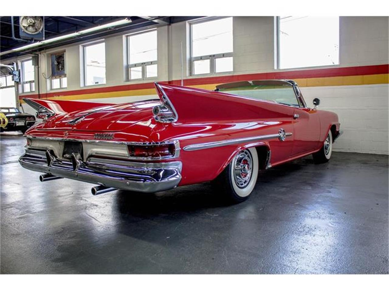 Large Picture of Classic 1961 Chrysler 300G located in Montreal Quebec - $169,990.00 - GA0T