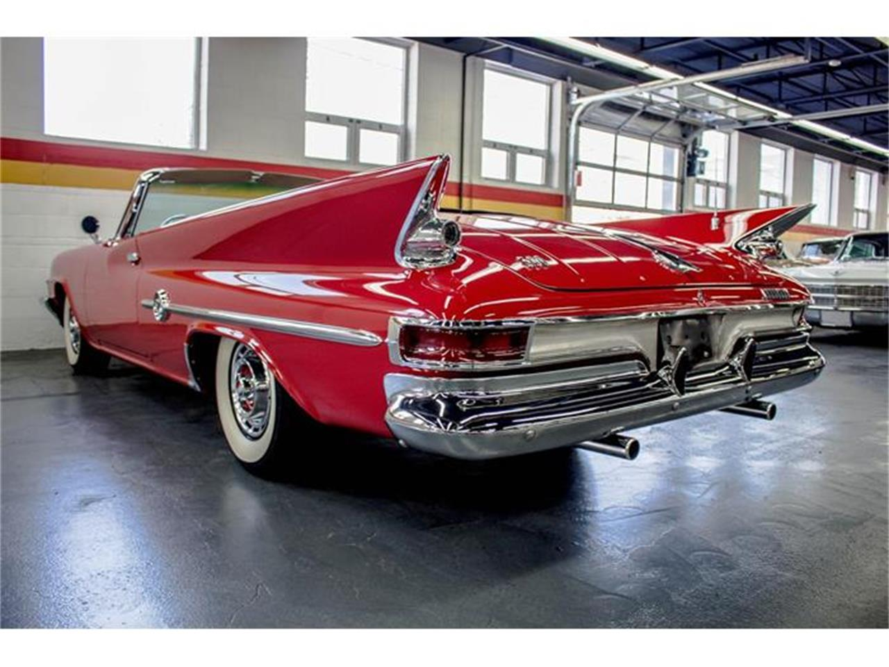 Large Picture of Classic '61 Chrysler 300G located in Montreal Quebec - $169,990.00 - GA0T
