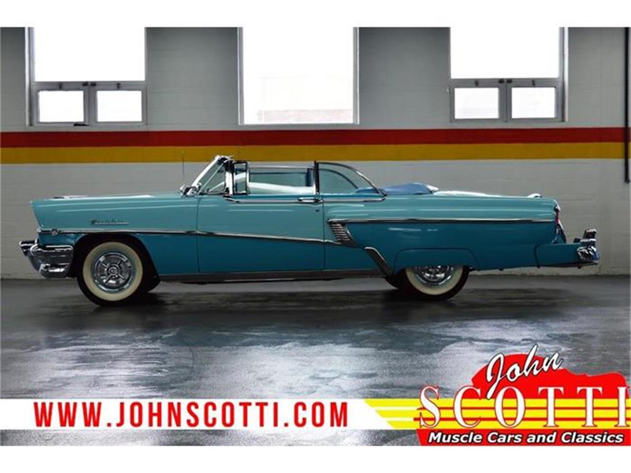 Large Picture of Classic '56 Mercury Montclair - $69,900.00 - GA0Y