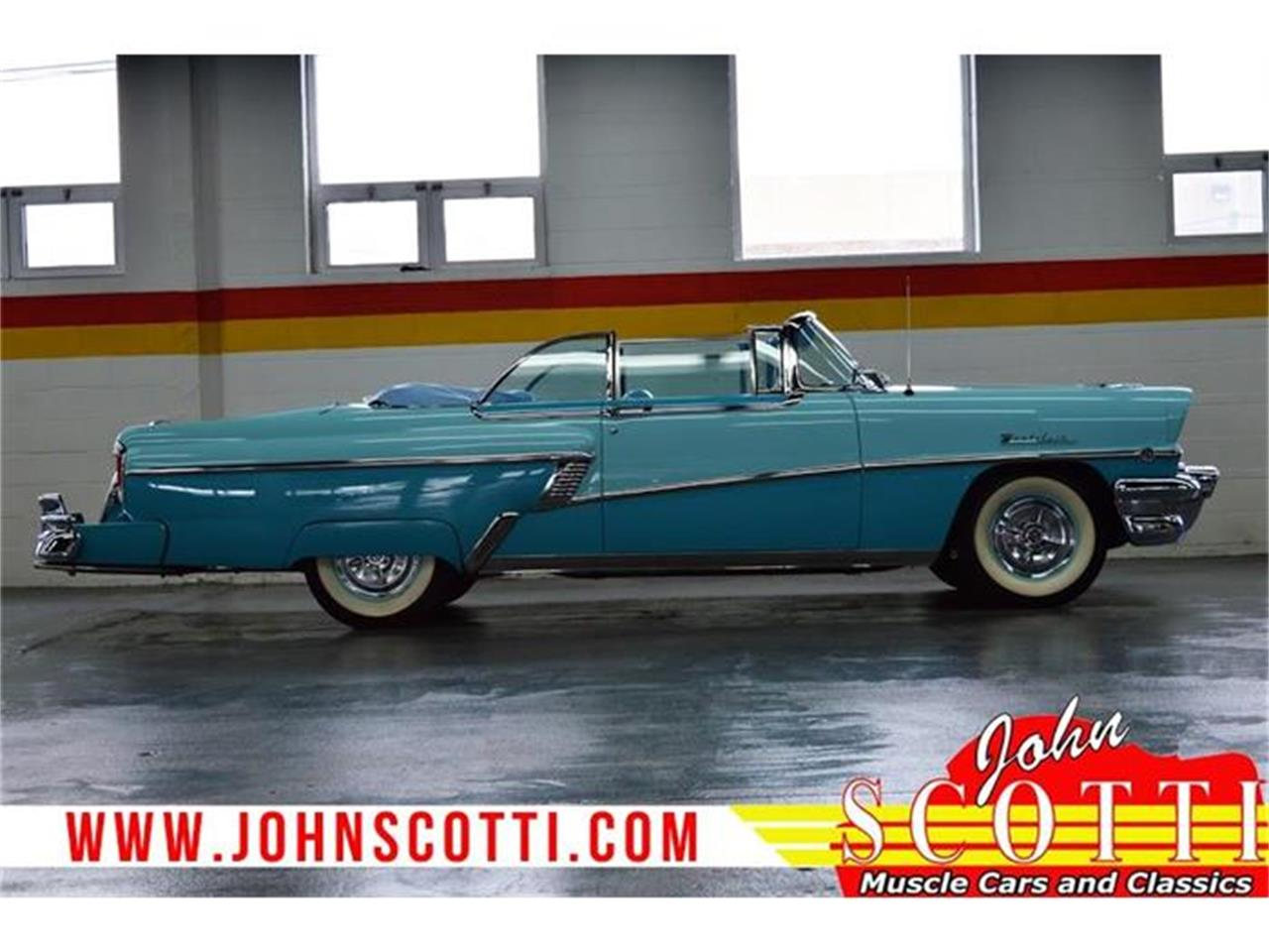 Large Picture of Classic '56 Montclair located in Montreal Quebec - $69,900.00 - GA0Y