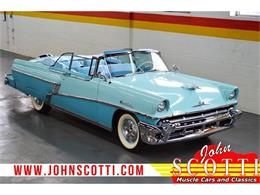 Picture of Classic '56 Mercury Montclair located in Quebec - $69,900.00 Offered by John Scotti Classic Cars - GA0Y