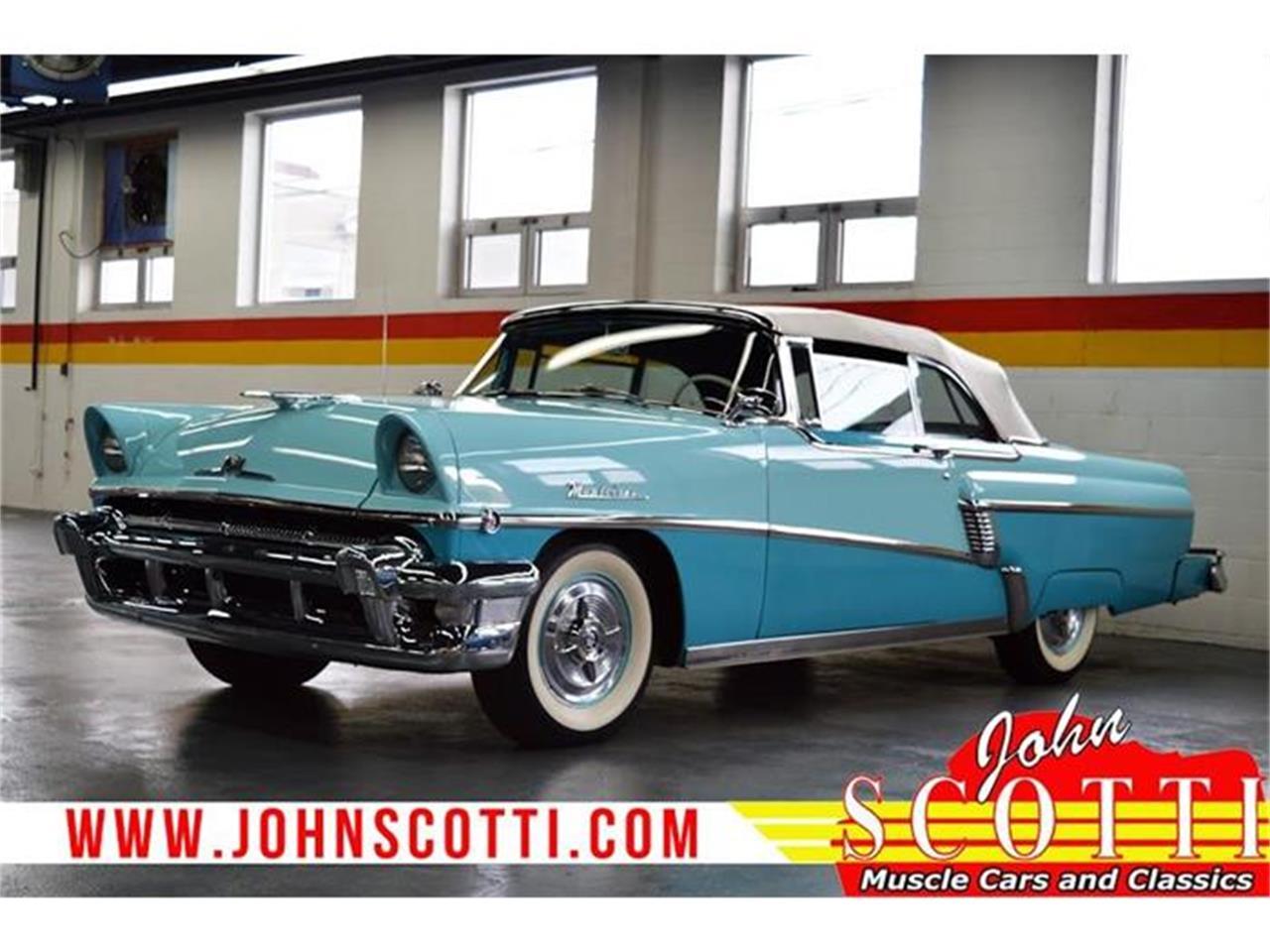 Large Picture of Classic 1956 Montclair located in Quebec - $69,900.00 - GA0Y