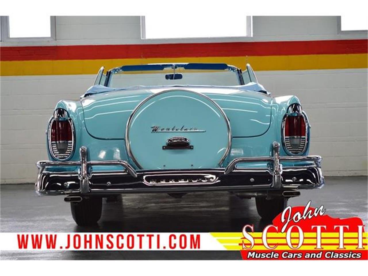 Large Picture of 1956 Mercury Montclair - $69,900.00 - GA0Y