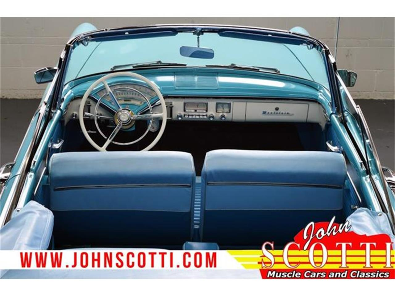 Large Picture of '56 Montclair located in Montreal Quebec Offered by John Scotti Classic Cars - GA0Y