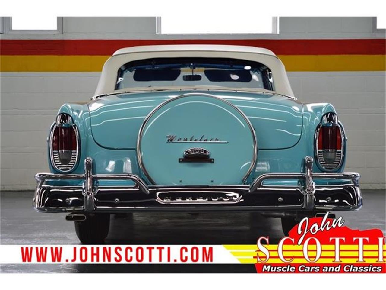 Large Picture of Classic '56 Montclair located in Montreal Quebec Offered by John Scotti Classic Cars - GA0Y