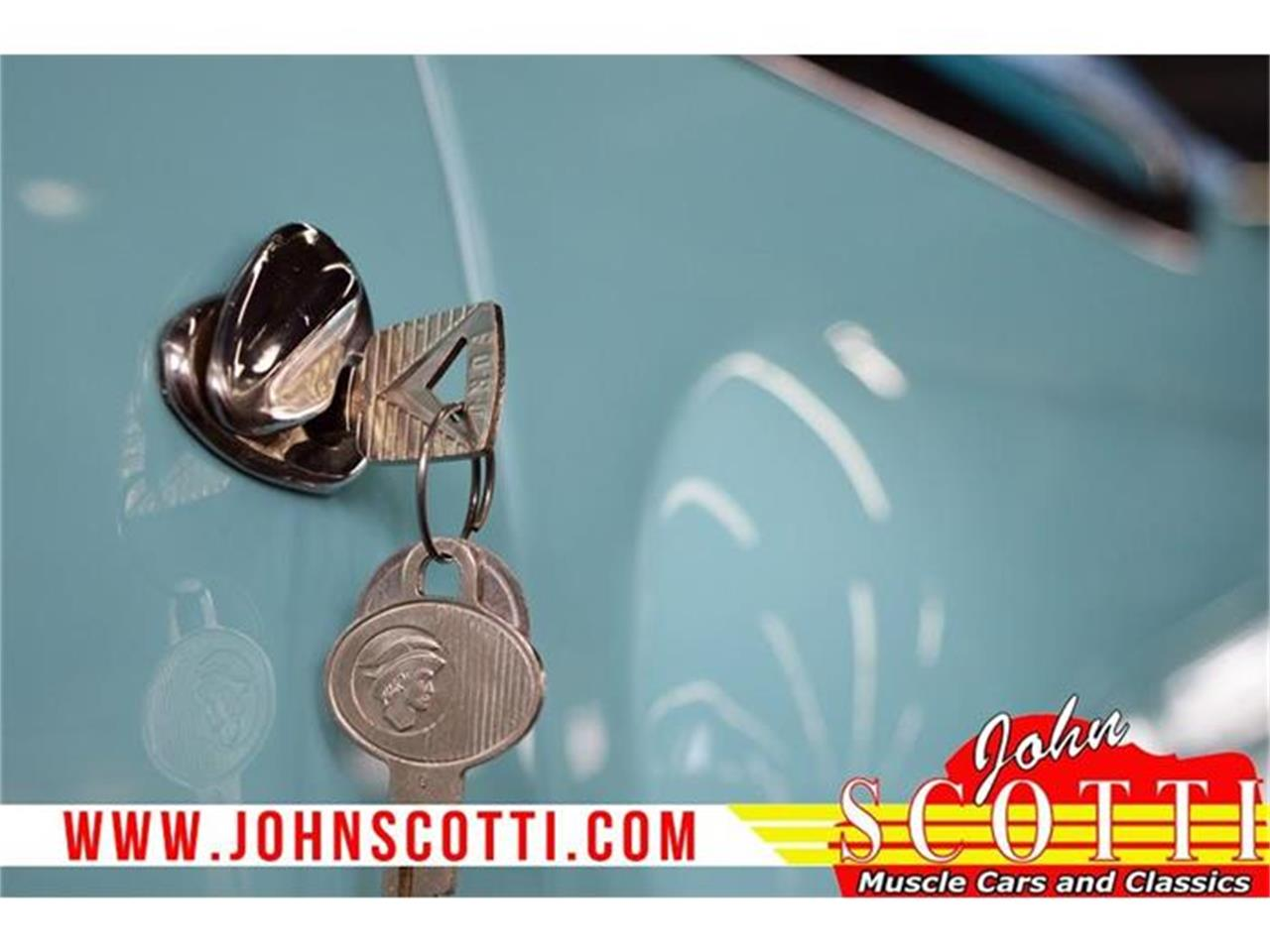 Large Picture of Classic 1956 Montclair located in Montreal Quebec Offered by John Scotti Classic Cars - GA0Y