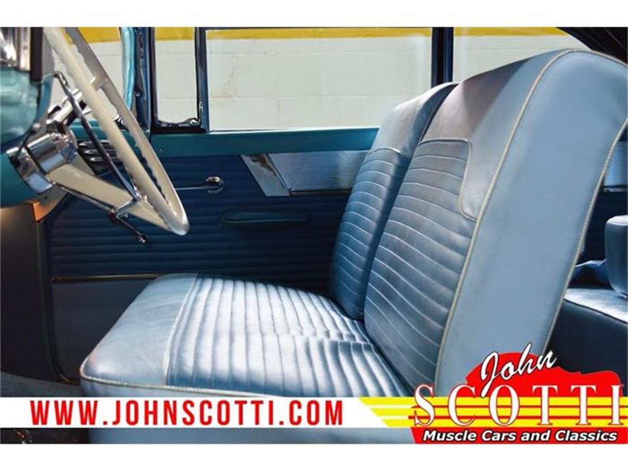 Large Picture of Classic 1956 Mercury Montclair located in Quebec - GA0Y