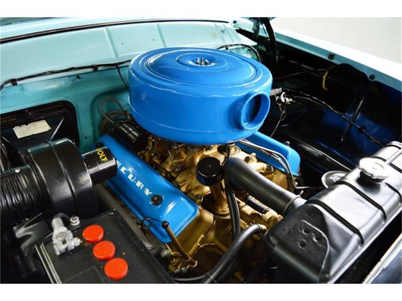 Large Picture of Classic '56 Mercury Montclair - $69,900.00 Offered by John Scotti Classic Cars - GA0Y