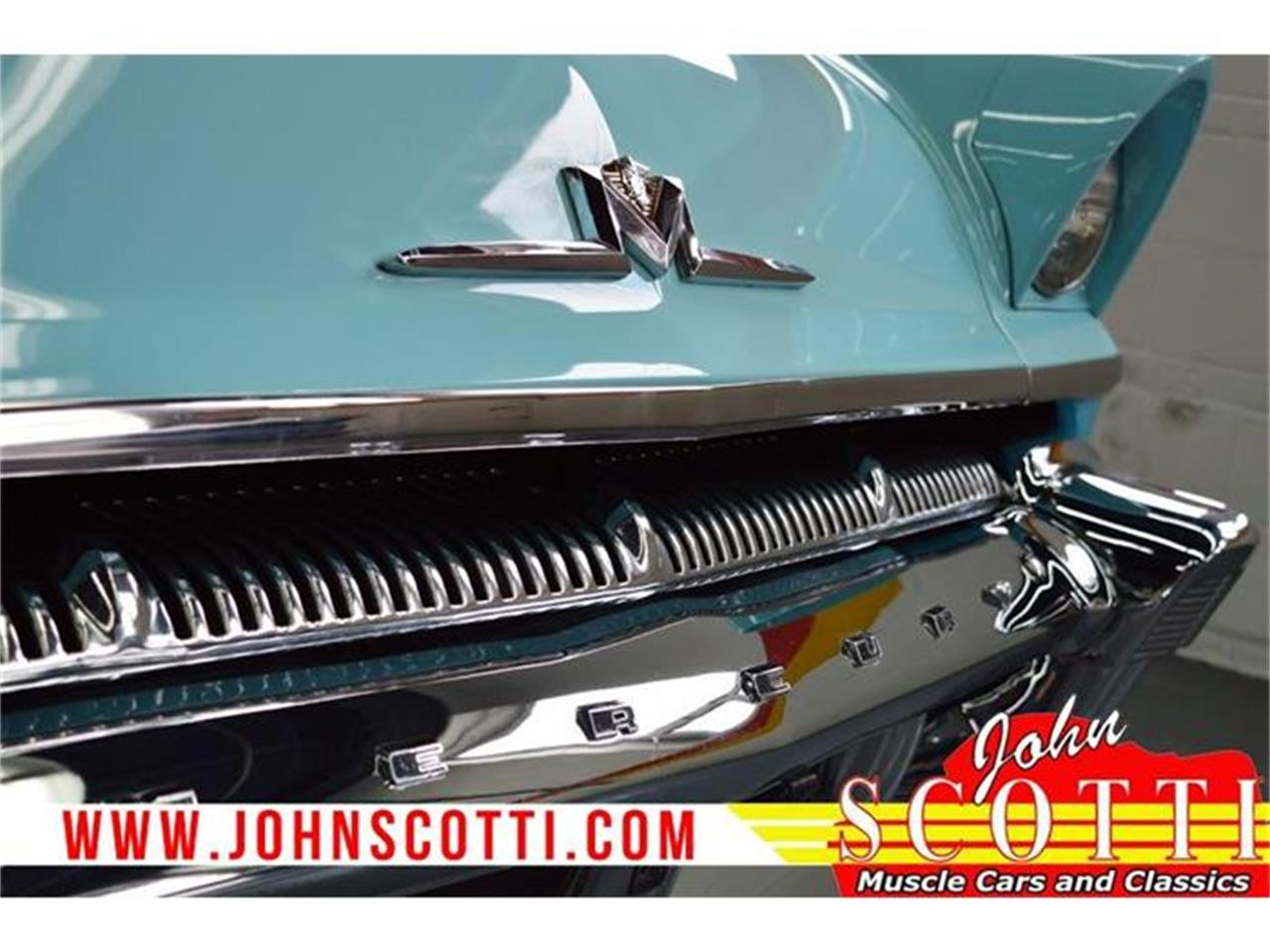 Large Picture of Classic 1956 Montclair - $69,900.00 Offered by John Scotti Classic Cars - GA0Y