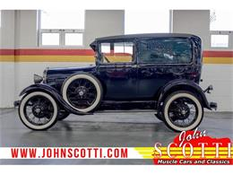 Picture of 1929 Model A located in Montreal Quebec - $34,995.00 Offered by John Scotti Classic Cars - GA2T
