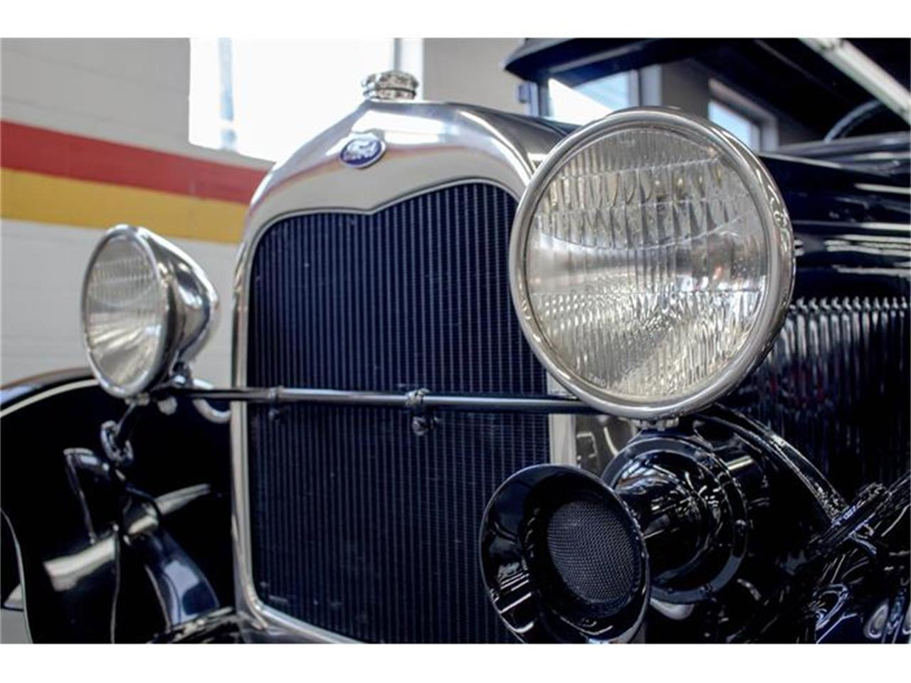 Large Picture of 1929 Ford Model A located in Montreal Quebec - GA2T