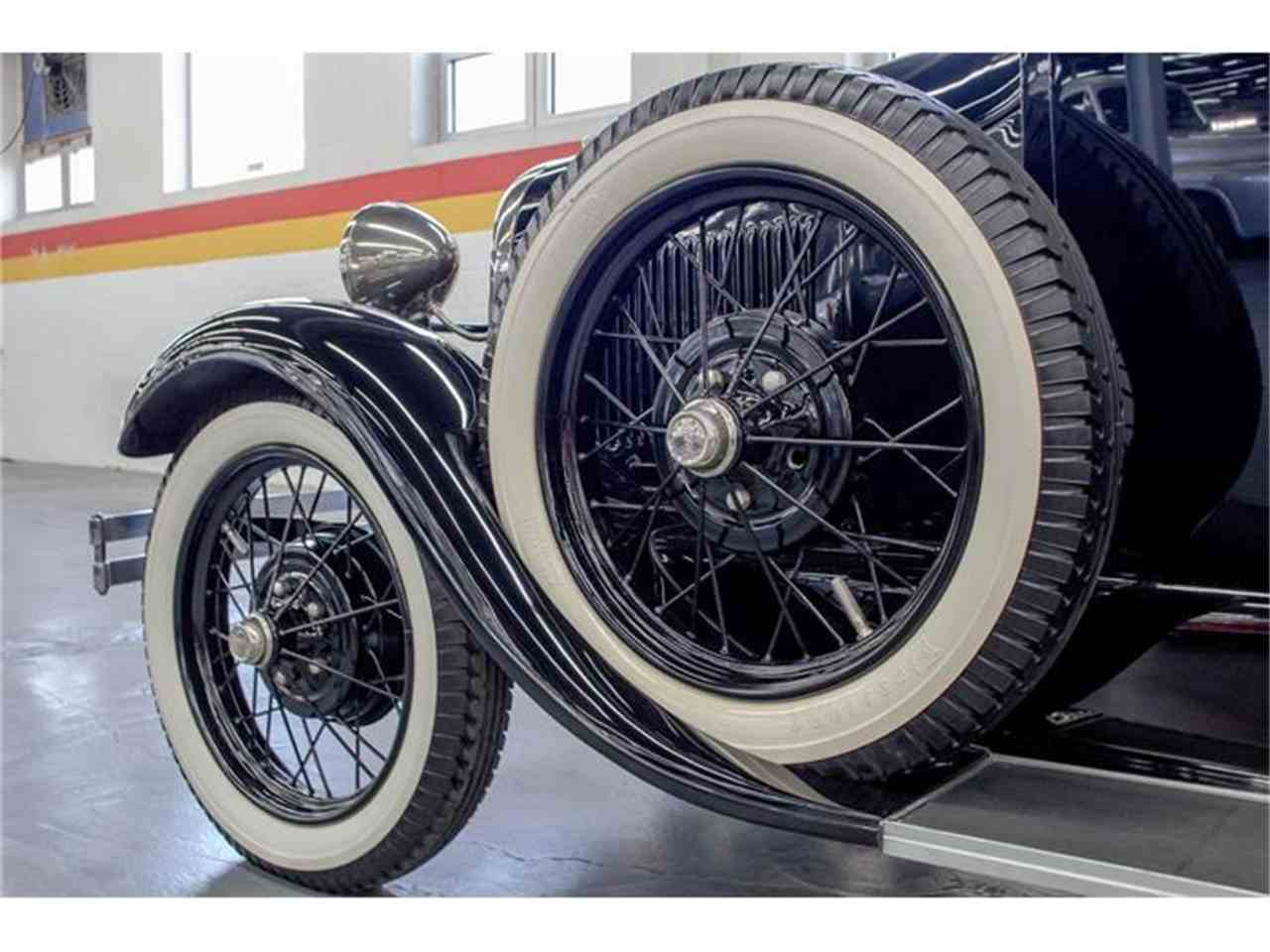 Large Picture of '29 Model A - GA2T