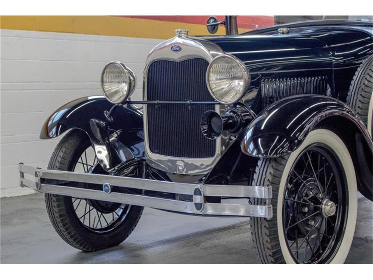 Large Picture of 1929 Ford Model A - $34,995.00 Offered by John Scotti Classic Cars - GA2T