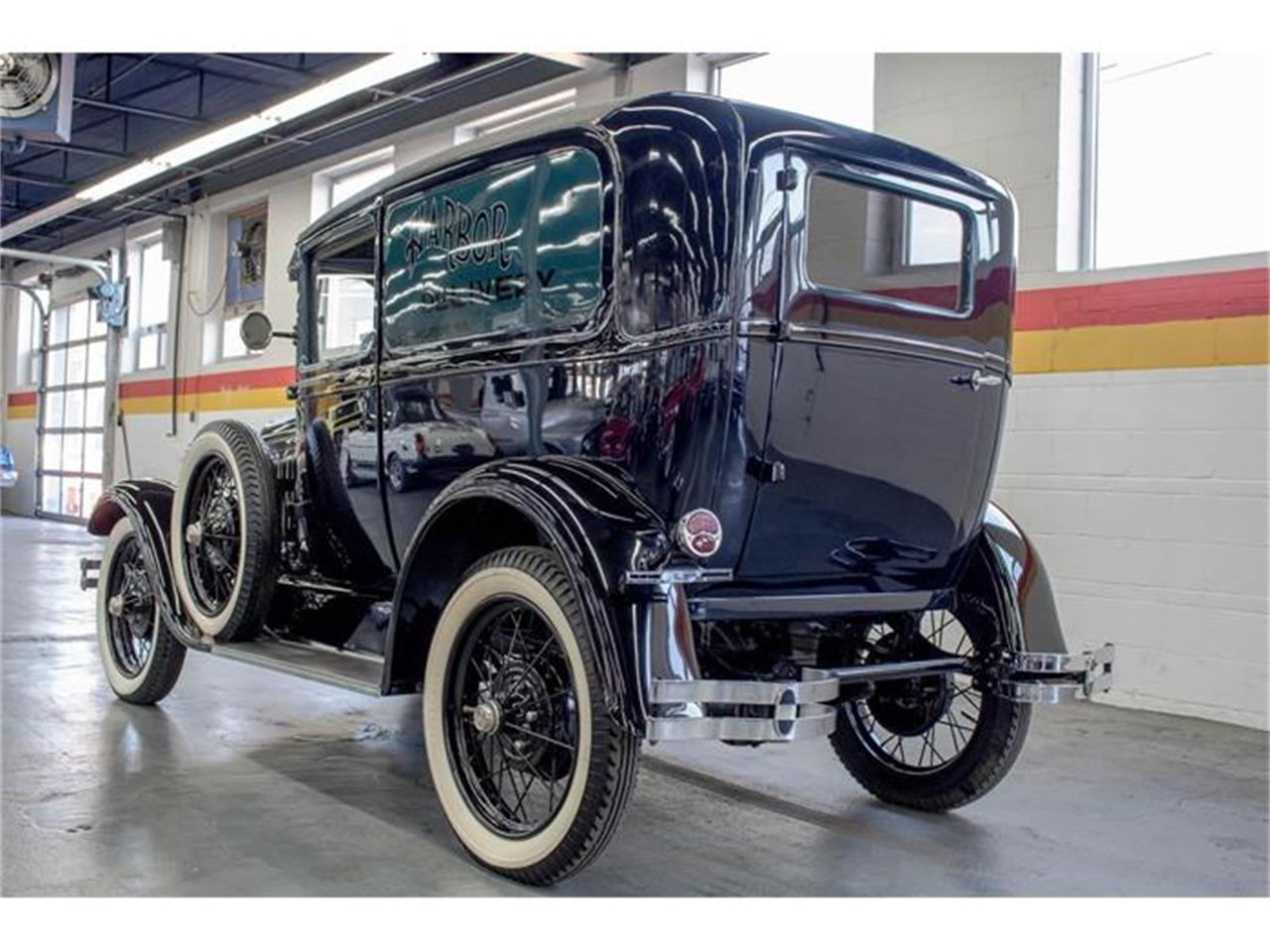 Large Picture of Classic '29 Ford Model A located in Quebec - $34,995.00 - GA2T