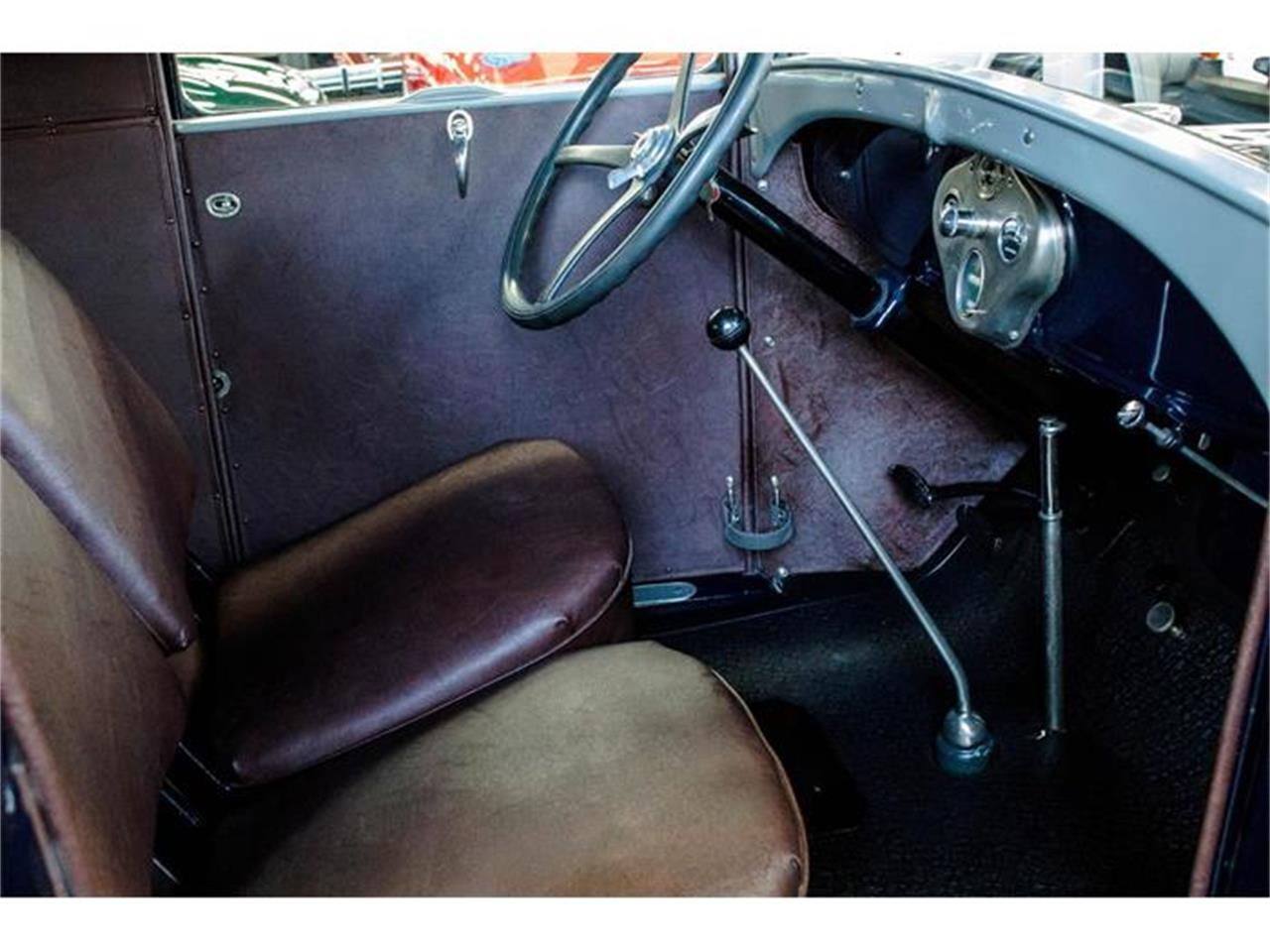 Large Picture of 1929 Model A - GA2T