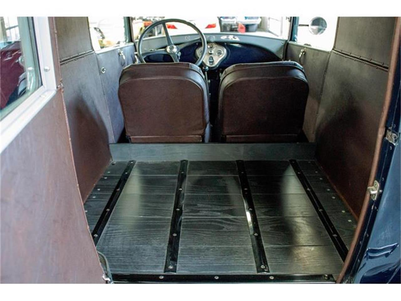 Large Picture of Classic 1929 Ford Model A located in Montreal Quebec - $34,995.00 Offered by John Scotti Classic Cars - GA2T