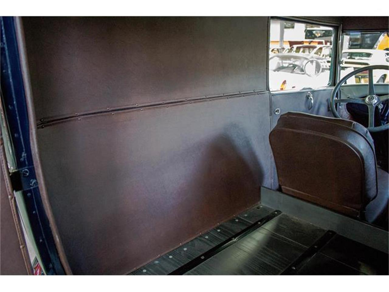 Large Picture of Classic '29 Model A located in Montreal Quebec - $34,995.00 - GA2T