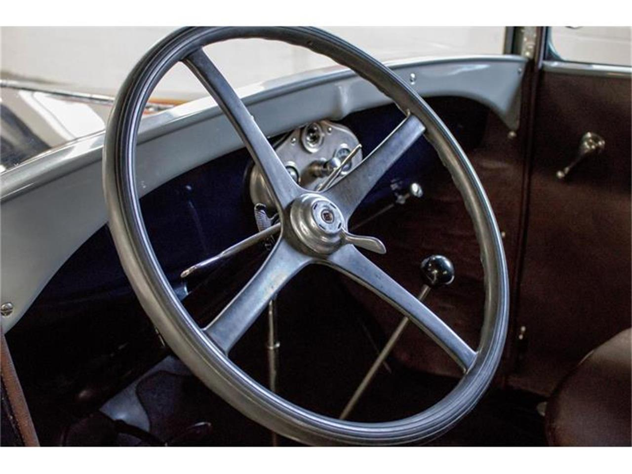 Large Picture of Classic '29 Model A located in Montreal Quebec Offered by John Scotti Classic Cars - GA2T