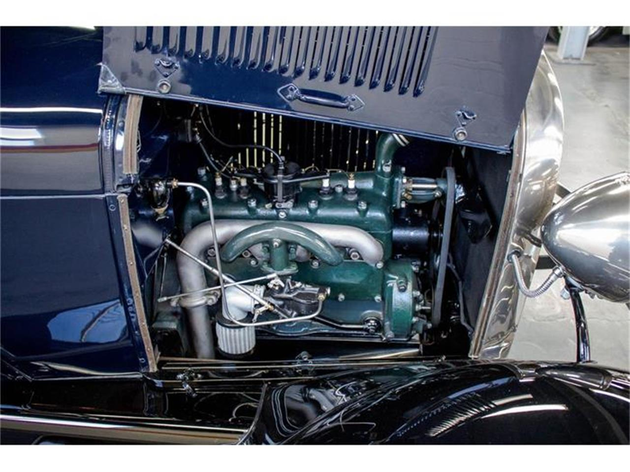 Large Picture of '29 Model A located in Quebec - $34,995.00 Offered by John Scotti Classic Cars - GA2T