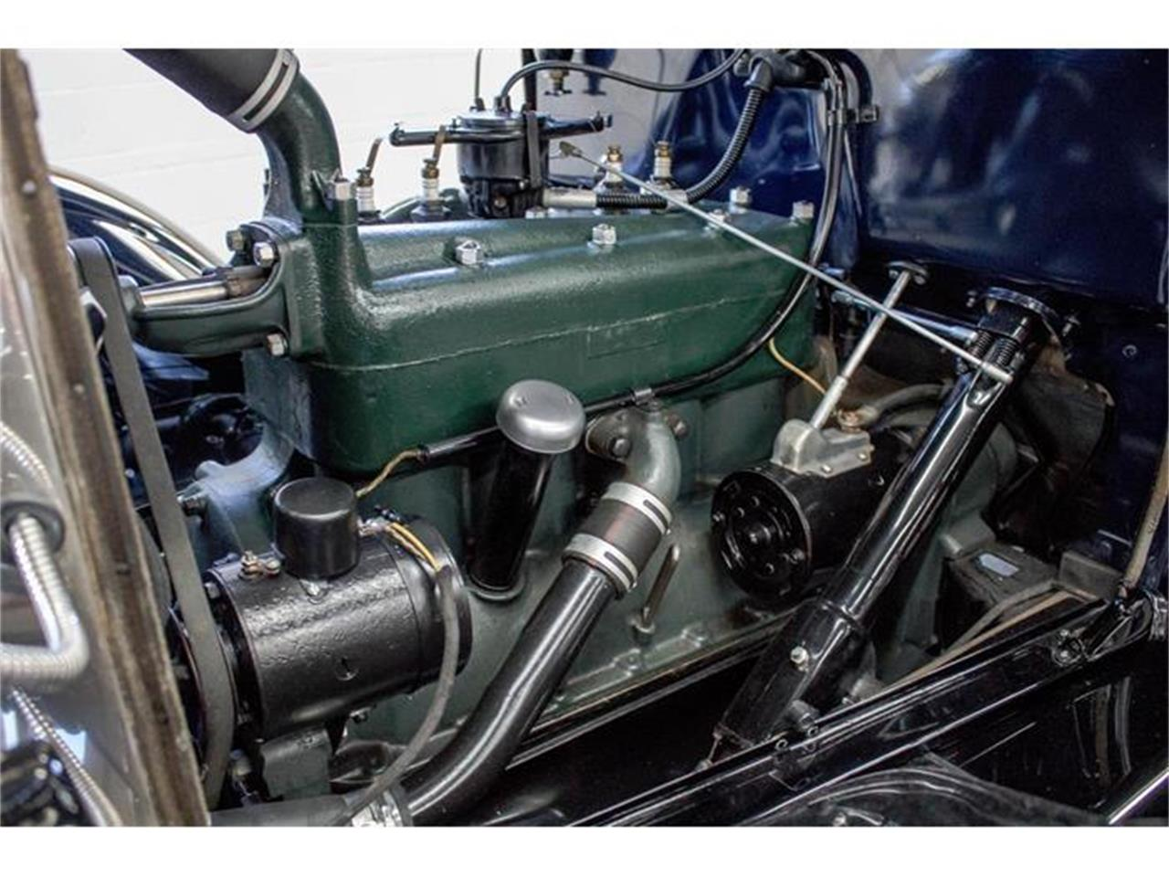 Large Picture of 1929 Model A located in Quebec - $34,995.00 Offered by John Scotti Classic Cars - GA2T