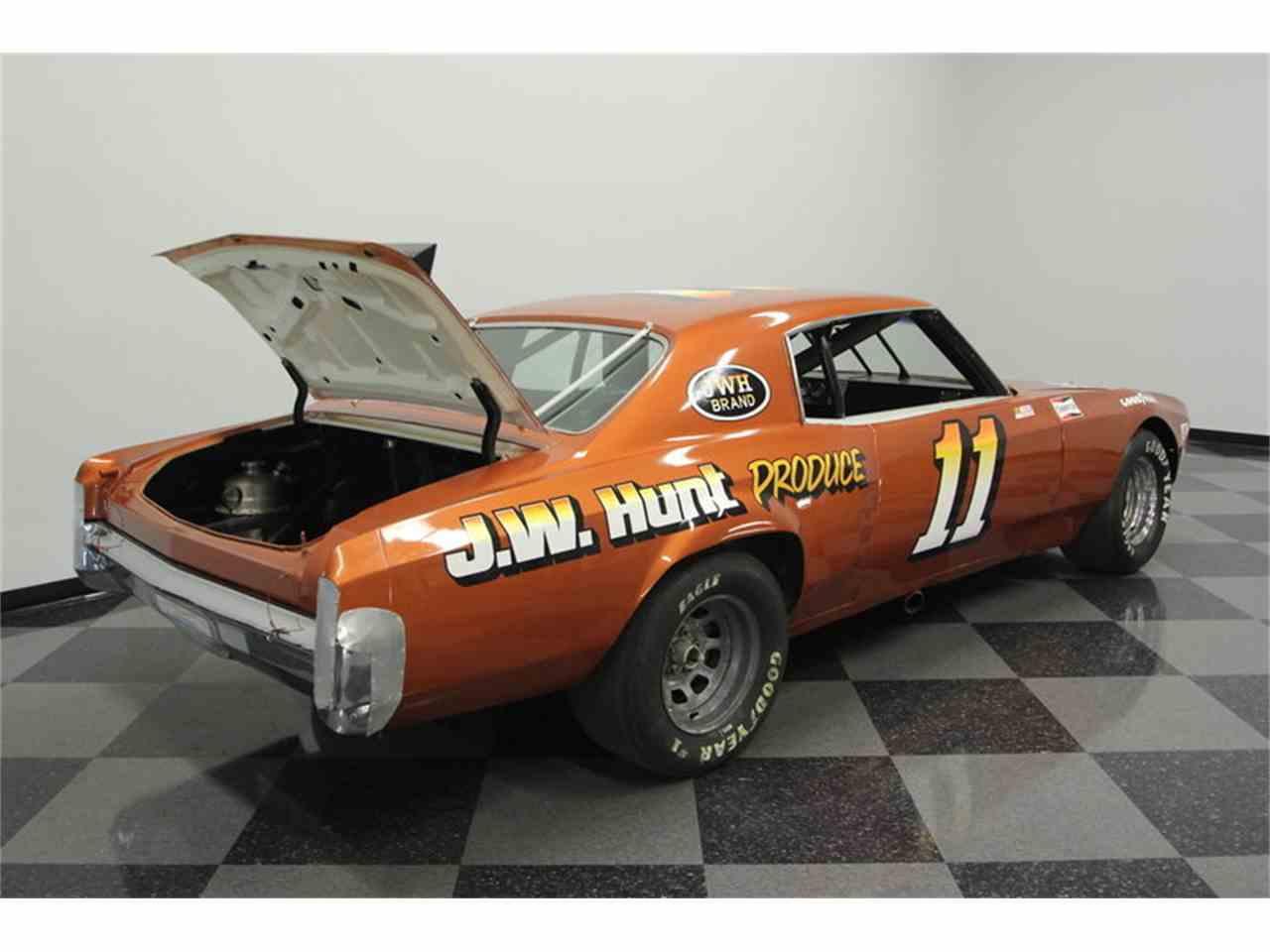 Large Picture of '72 Monte Carlo - GA35